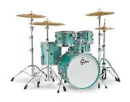 Gretsch Renown 5 Piece Drum Set (20/10/12/14/5.5x14SN)