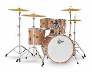 Gretsch Renown2 5 Piece Drum Set (22/10/12/16/5.5x14SN)