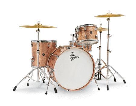 Gretsch Renown 4 Piece Drum Set (13/16/24/14SN)