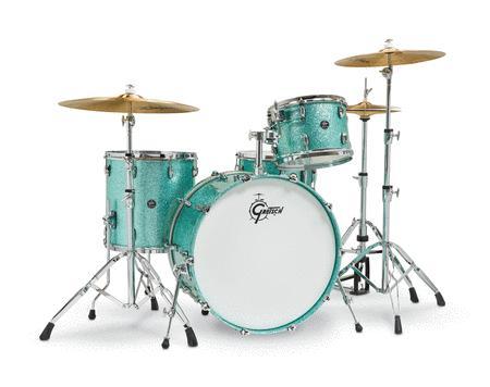Gretsch Renown 4 Piece Drum Set (13/16/24/14)