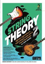 Guitar World -- String Theory 2