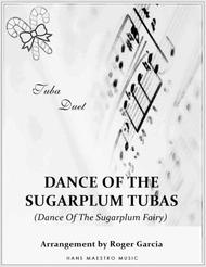 Dance Of The Sugarplum Tubas