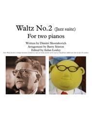 Waltz No.2 (Jazz suite)
