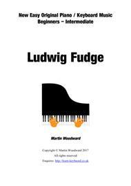 Ludwig Fudge