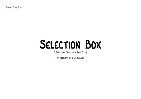 Selection Box - Brass Pack