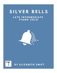 Silver Bells for Solo Piano