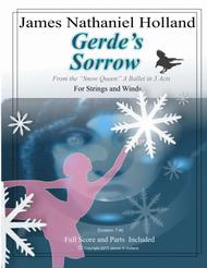 Gerde's Sorrow from the