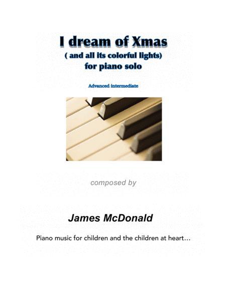 I dream of Xmas