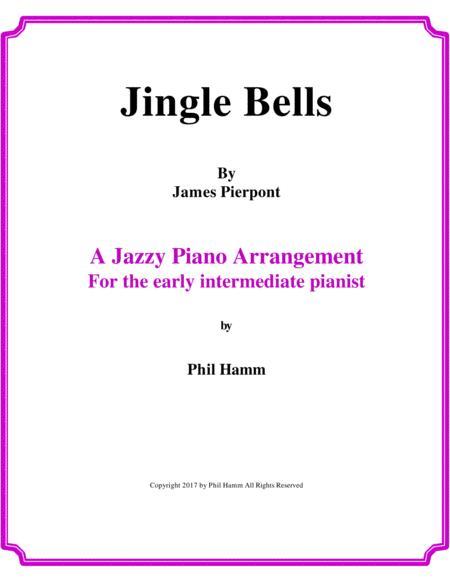 Jingle Bells-Jazzy