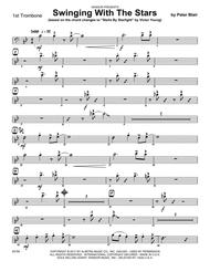 Swinging With The Stars (based on Stella By Starlight by Victor Young) - 1st Trombone