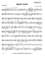 Brass Tacks - 2nd Baritone B.C.