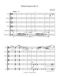 Viola Concerto No.2
