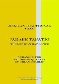 EL JARABE TAPATIO (The Mexican Hat Dance)