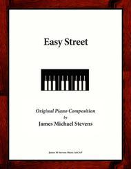 Easy Street - Contemporary Piano
