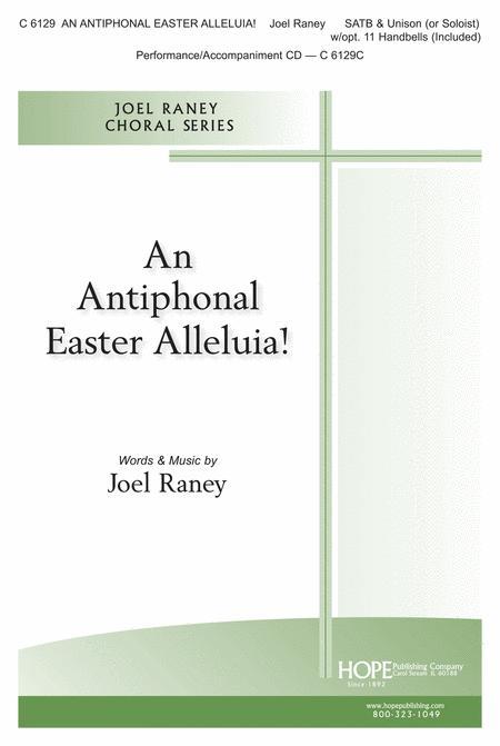 Antiphonal Easter Alleluia, An
