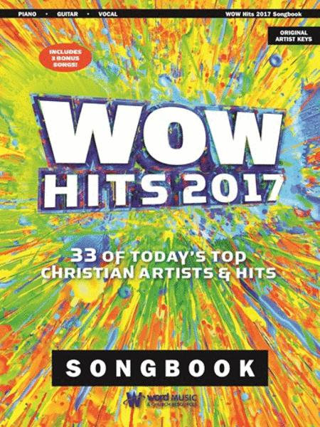 Wow Hits 2017 (Standard Edition)