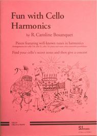 Fun With Cello Harmonics