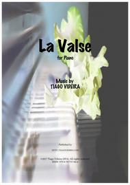 La Valse (for piano solo)