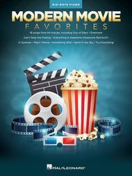 Modern Movie Favorites