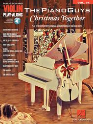 The Piano Guys - Christmas Together