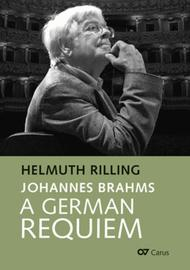 Johannes Brahms: A German Requiem