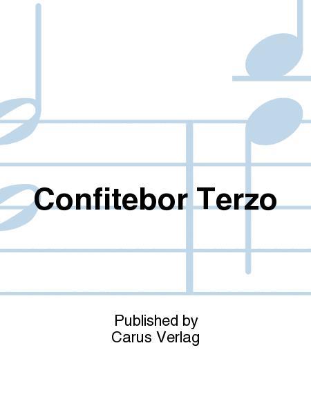 Confitebor III (Confitebor Terzo)