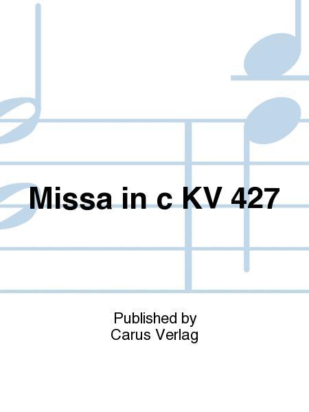 C Minor Mass, K. 427 (Missa in c KV 427)