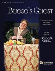 Buoso's Ghost (Piano/Vocal Score)