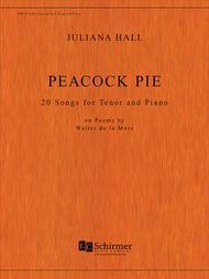 Peacock Pie