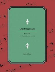 Christmas Peace - original piano solo