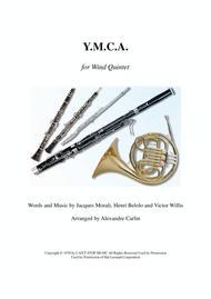 Y.M.C.A. - Wind quintet