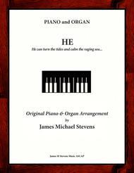 HE - Inspirational Music - Piano & Organ