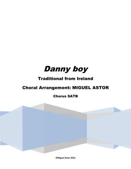 Danny Boy -Londonderry Air