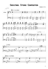 Christmas String Compilation
