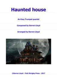Haunted House - Trumpet Quartet