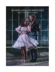 Sixteen Going On Seventeen (for flute choir)