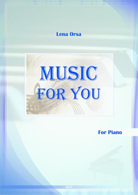 Music for You (Love Song)