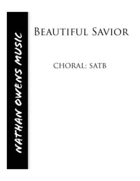 Beautiful Savior - SATB A capella