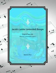 Jacob's Ladder Boogie (extended version) - original piano solo