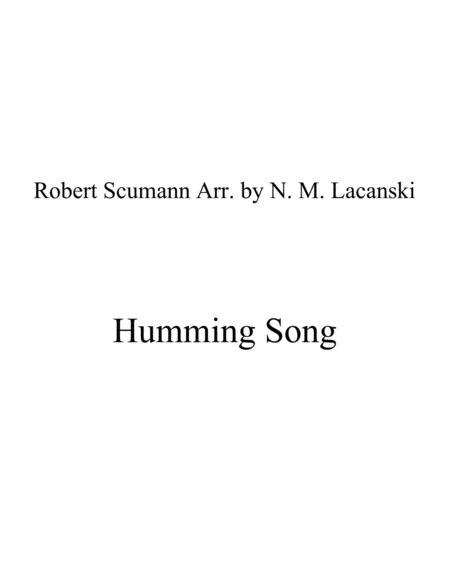 Humming Song