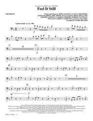 Feel It Still - Trombone