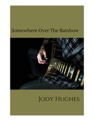 Over The Rainbow for 5-string Banjo