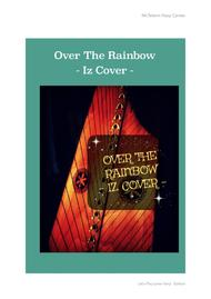 OVER THE RAINBOW -from The Wizard Of Oz - Iz Cover - For Lever Harp By Eve McTelenn