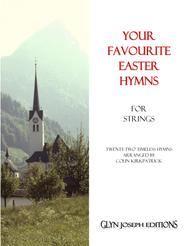 Your Favorite Easter Hymns for Strings