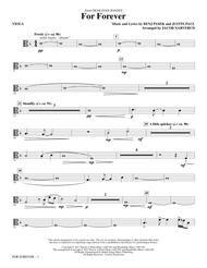 For Forever - Viola