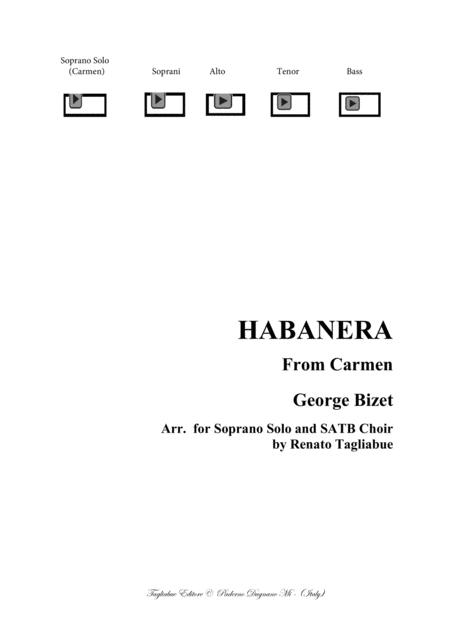 HABANERA - From the