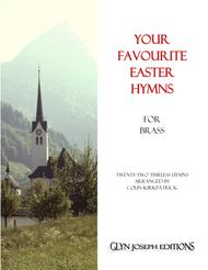 Your Favorite Easter Hymns for Brass