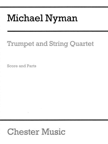 Trumpet & String Quartet