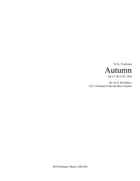 Autumn No. 2
