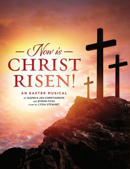 Youtube Easter Songs: Preview Now Is Christ Risen